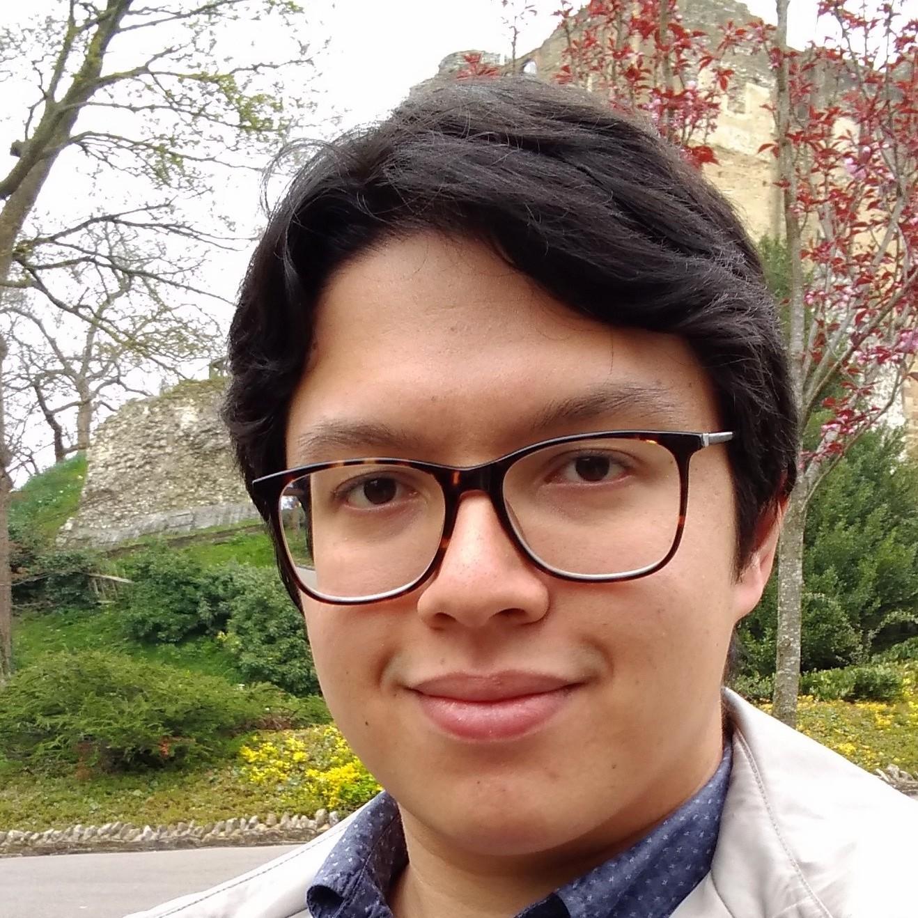 Daniel Peixoto Murata Photo